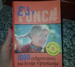 Knjiga - Ej, punca!