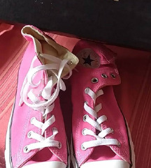Roza superge-Converse All Star-ORIGINAL