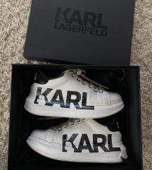 Karl Lagerfeld teniski