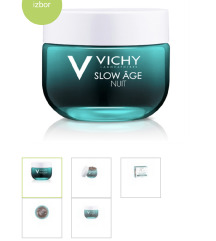 Vichy krema AKCIJA 15€