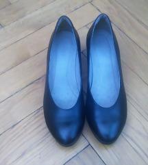 Črni ECCO čevlji