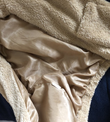Tedy coat