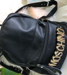 Moschino nahrbtnik