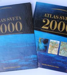 Atlas sveta 2000