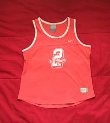 Nike rdeča majica M