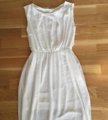 NOVA bela oblekica