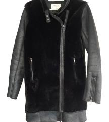 Zara daljša jakna