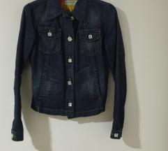 Benetton jeans jakna