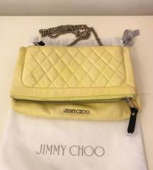 REZ. Jimmy Choo originalna torbica - mpc 890 evrov