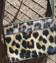 Majhna leopard torbica Parfois