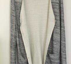 Zara siva jopica