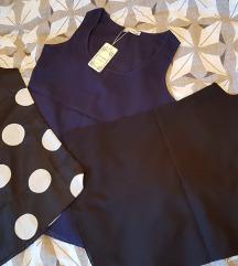 Nove srajcke velikosti s/m 3e kom