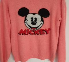 Mickey pulover