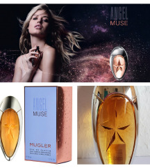 Novo Thierry Mugler Angel Muse