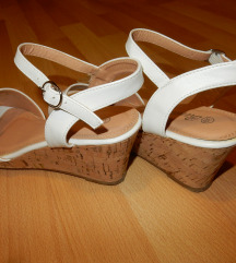 BATA sandalci ■1x obuti ■št.39