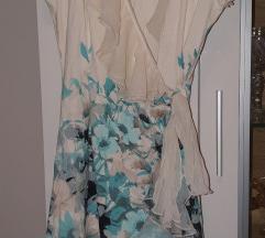 Obleka na preklop odlične znamke LUNA