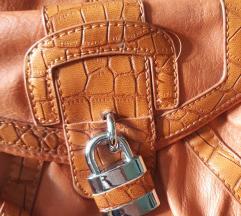 NOVA oranzna torbica
