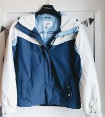Smučarska ženska jakna in hlače - tudi za otroke