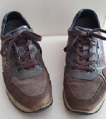 Usnjeni čevlji GORETEX,vel.40