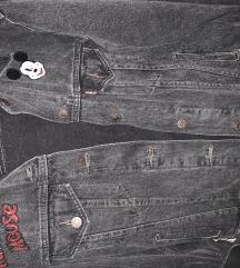 Jeans jakna Levi's original