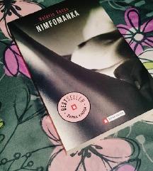 Knjiga Nimfomanka