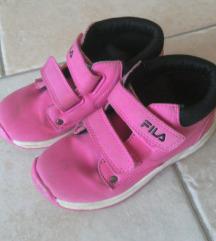 Dekliški čevlji št.29 Fila