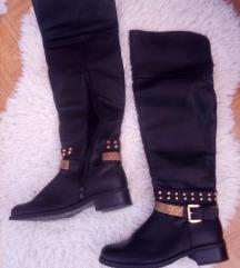 Novi škornji Renini