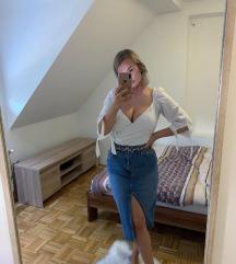 Jeans krilo Zara