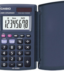 Žepni kalkulator