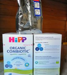 Hipp organic combiotic mlečna formula