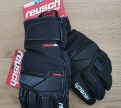 REUSCH moške smučarske rokavice, velikost 9.5