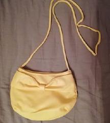 rumena torbica