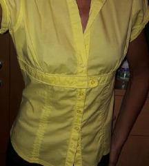srajca rumena M