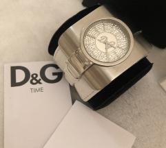 Dolce & Gabbana ura