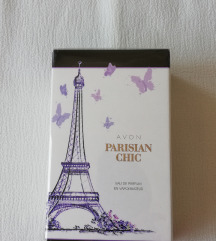 Parisian Chic Parfumska voda
