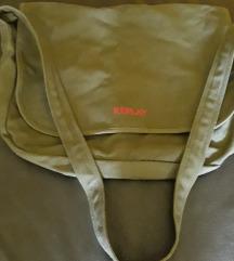 torba replay iz platna
