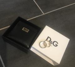 Prstana D&G- original