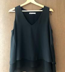 NOV Zara črn top