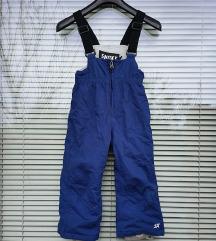 SNOXX št. 98 / 104 hlače za sneg