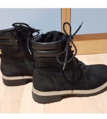 črni bulerji / škorenjčki