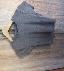 Navadna krajša kratka majica