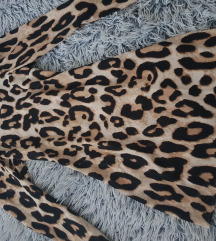 Leopard oblekica