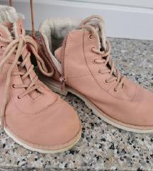dekliški gležnjarji, škornji 32 - nižja cena