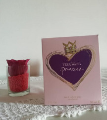Vera WANG Princess edt,  50ml  (original)