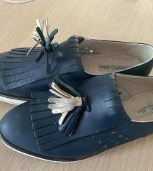 Tosca Blu cevlji