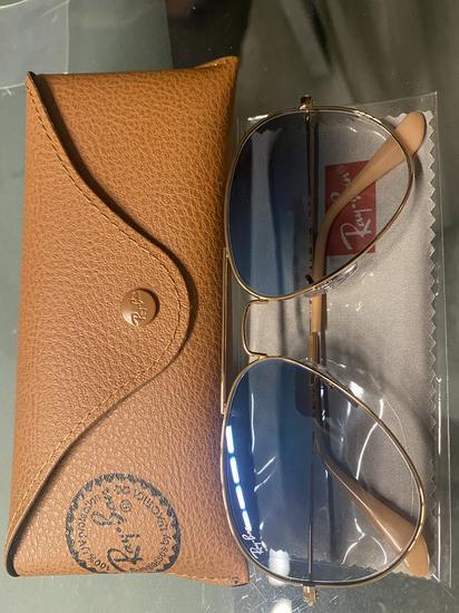 Ray-ban aviator sončna očala