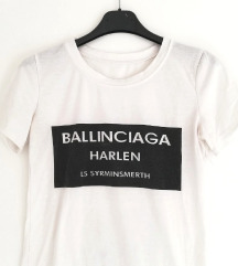 ZNIŽ.Balenciaga majica repl.