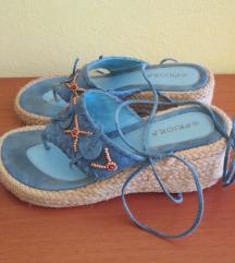 Ženski sandali