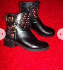 Škornji-glažnerji