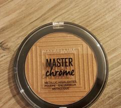 Master chrome - highlighter